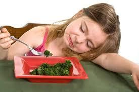 bambinae verdura
