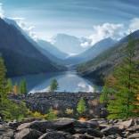 Maashey-Lake